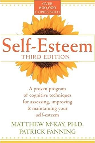 self esteem a proven program of cognitive techniques for assessing