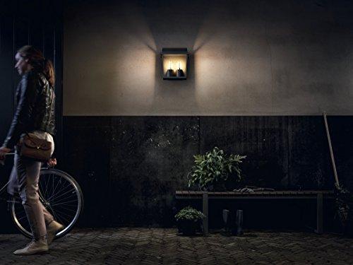 Philips lighting applique pn harvest lampada da parete