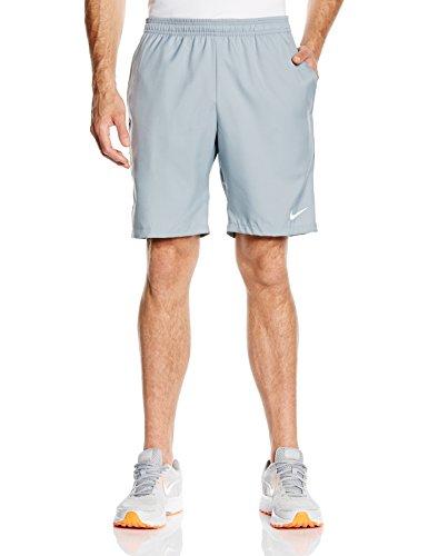 Nike 9 Inch Court Short-Dove Grey