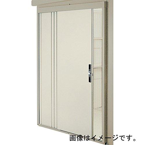 田窪工業所 タクボ物置 オプション サイド扉 20+21用 設置後納入 HD-2021BN B07CRYKFJ6