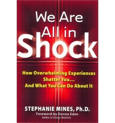 We are All in Shock : How Overwhelming Experiences Shatter You and What You Can Do About it(Paperback) - 2005 Edition pdf epub
