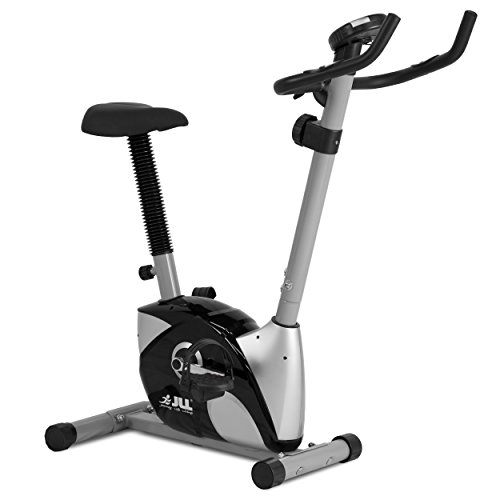 JLL Home Exercise Bike JF100, 2019 New Adjustable...