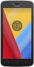 Motorola Smartphone Moto C xt1756 Negro AT&T pre-Pago