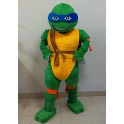 Happy trajes de mascotte de la familia para los adultos ...