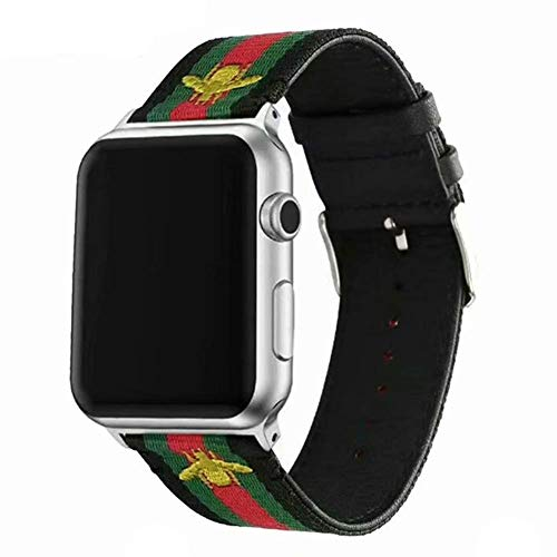 DAZE Nylon Bands Replacement for Apple Watch