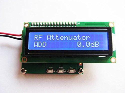 NGW-1pc Digital Intelligence Measurement RF power meter 0.1~2.4GHz -