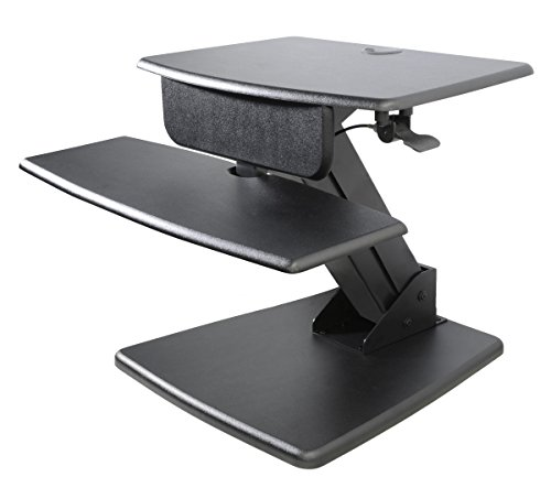 Kantek Desktop Stand Workstation STS810