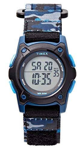 Timex Time Machines Digital