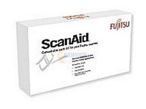 Fujitsu ScanAid - Scanner consumable kit - for fi-4340C