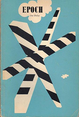 Epoch: A Quarterly of Contemporary Literature - Vol. XVIII, No. 1; Fall, 1968 (Berry Epoch)