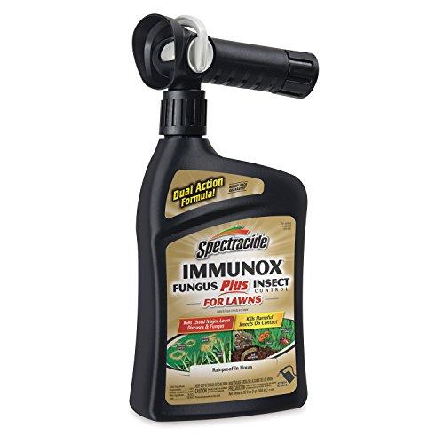 Spectracide Immunox Fungus Plus