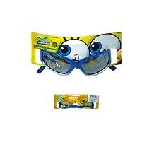 Sponge Bob Squarepants Childrens Sunglasses by Nickelodeon [Toy]