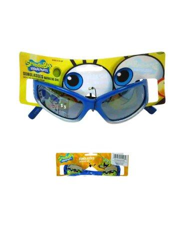 Sponge Bob Squarepants Childrens Sunglasses by ()