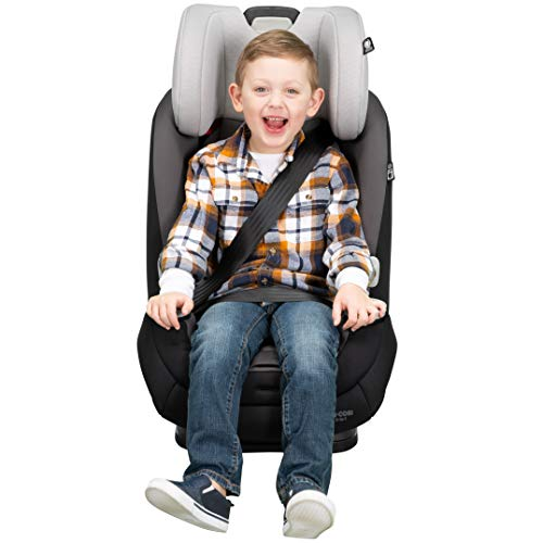 41IOVVTvjnL - Maxi-Cosi Pria 3-in-1 Convertible Car Seat, Blackened Pearl