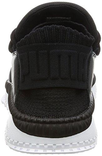 Puma Tsugi Shinsei Mens Sneakers Noir Noir