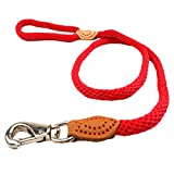 Uniquorn 2016 Durable And Stylish Pet Dog Chain Medium To Large Dog Traction Rope Pet Supplies