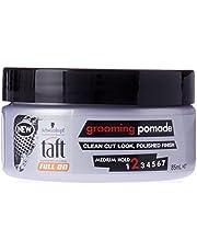 Schwarzkopf Taft Full On Grooming Pomade, 85ml