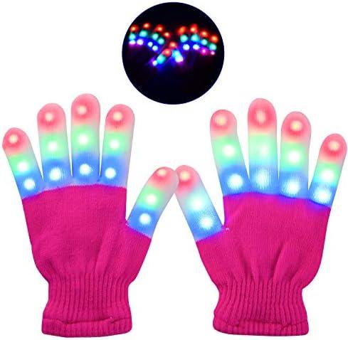 Yostyle Children Flashing Colorful Novelty product image