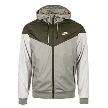 Nike jacke herren stoff
