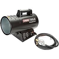 OEMTOOLS 24822 40-60K Btu Liquid Propane Heater