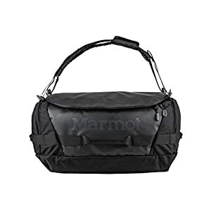 Marmot Long Hauler Medium Travel Duffel Bag, 3050ci (50 liter)
