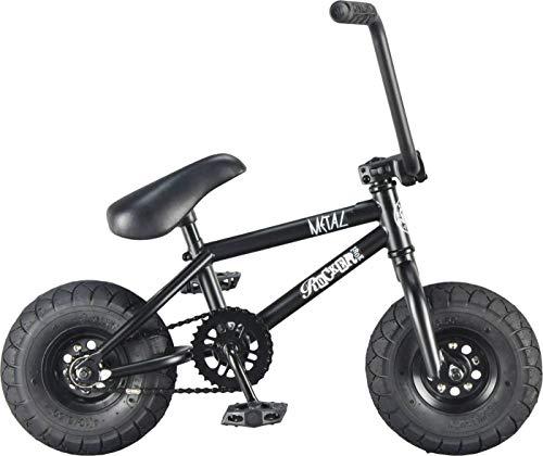 Rocker BMX Mini BMX Bike iROK+ Metal RKR
