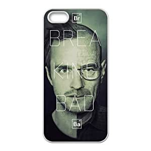 Fashion Breaking Bad Personalized For Case HTC One M7 CoverHard Silicone -CCINO