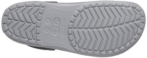 Crocs Adulto Camo Crocband Nero charcoal Unisex OTOwnBraq