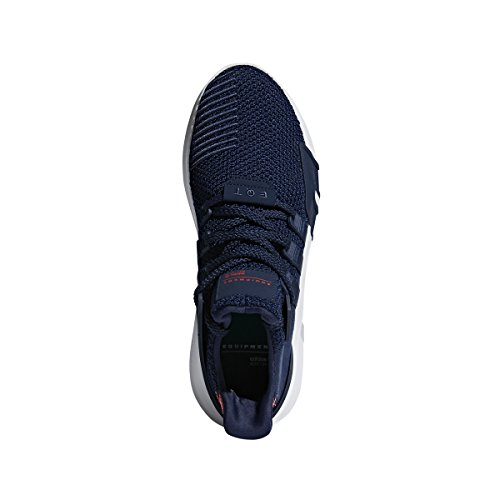 Adidas Heren Originelen Eqt Adv Basketbal Collegiaal Marine / Real Koraal