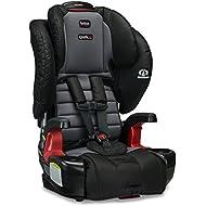 Britax Pioneer Combination Harness-2-Booster Car Seat, Ashton