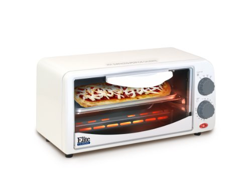 eto-113elite-cuisine-eto-113-maxi-matic-2-slice-toaster-oven-with-15-minute-timer-white