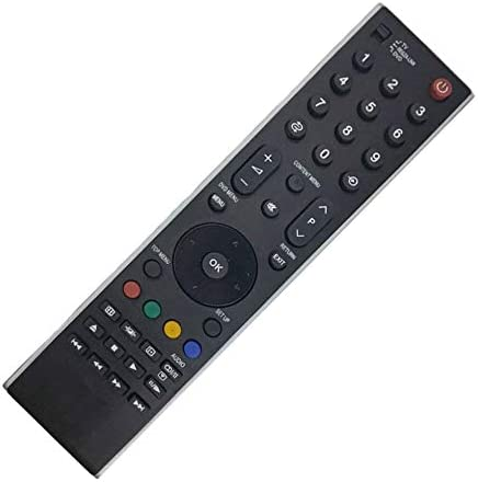 Calvas 5PCS New CT-90301 Remote Controller Universal Remote Control For LCD//LED//HDTV//TV