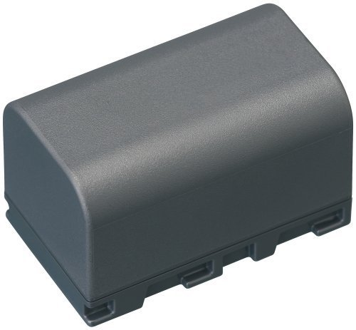 Super High Capacity 'Intelligent' Lithium-Ion Battery For JVC GY-HM170UA - 5 Year Replacement Warranty by Digital Nc