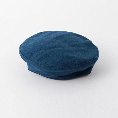 Amazon | アナザーエディション(Another Edition) マリンベレー帽/AEBFC MRN BRT【COBALT/FREE】 | ファッション小物 通販