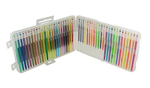 Lanxivi Premium Glitter Metallic Scrapbooks product image