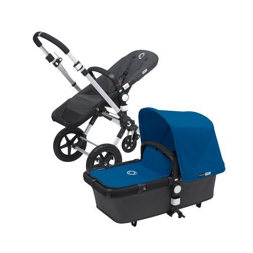 Cameleon Stroller Base Dark Grey - 7