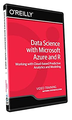 Data Science with Microsoft Azure and R - Training DVD