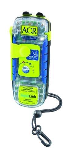 ACR Electronics AQUA LINK 406 GPS PLB by ACR Electronics
