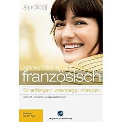 Audio Sprachkurs Französisch