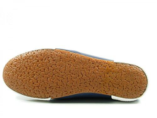 Tamaris 1-24601-28 Zapatillas con cordones para mujer Blau