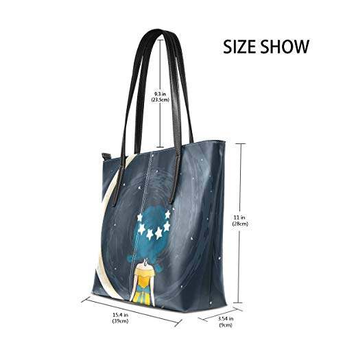 Multicolore Large Tote Borsa Donna Amonka tYR1qxPn