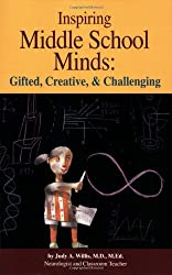 Inspiring Middle School Minds: Gifted, Creative, & Challenging