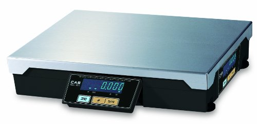 CAS PD-II POS and Checkout Scale 60LB (Cas Pd 2 compare prices)