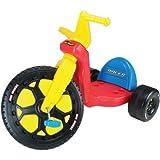 "Original 16"" Big Wheel Ride-On, Red"