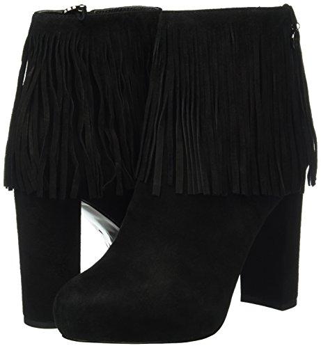 Blu Ankle Sybil Women''s Tosca Boots Black c99 FqUW8wp