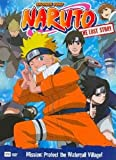 Naruto: The Lost Story: Mission: Protect The Waterfall Village! [DVD]
