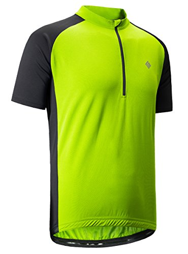 Quest Cycling Jersey - 4