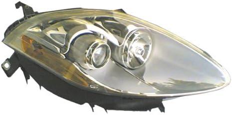 Linke mit LWR Magneti Marelli 712437101129 Hauptscheinwerfer