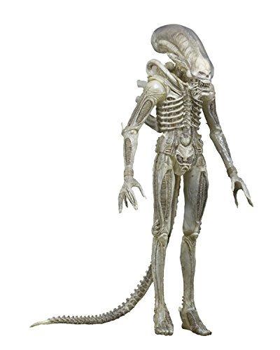 Concept Figure-79 (Alien) Series 7 - 7 Inch Action Figure by Alien