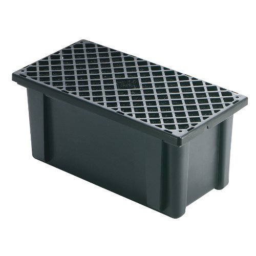 LITTLE GIANT 566108 Pump Filter Box